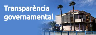 Transparència governamental
