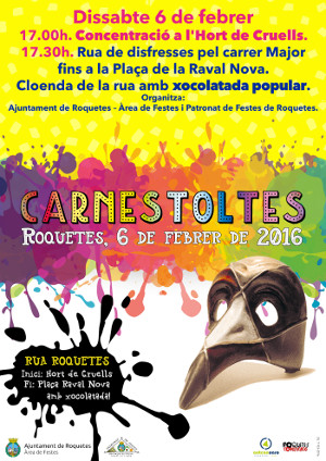 Carnaval 2016 Roquetes web